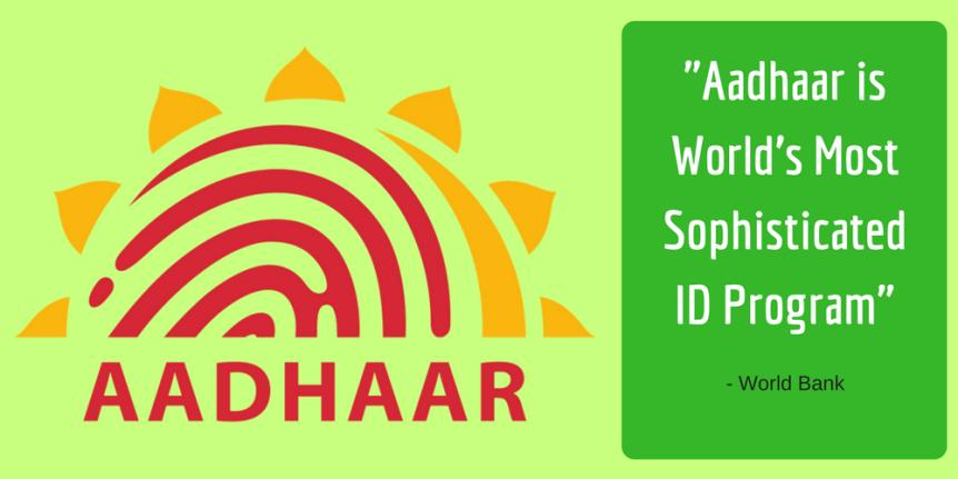 Aadhaar-ID-Program